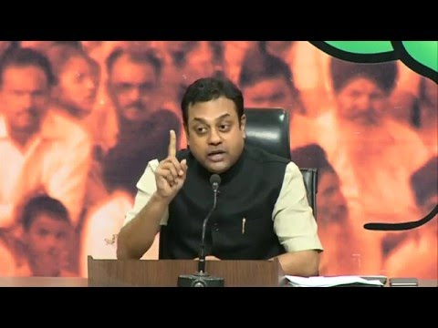Mayor sting exposes the reality of the situation in West Bengal: Dr. Sambit Patra #KolkataSyndicate