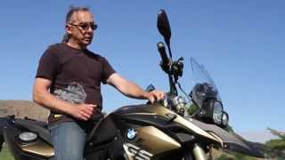 7. BMW F800GS review