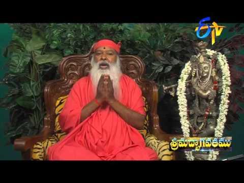Srimadbhagavatam--10th-April-2016-శ్రీ-మద్భాగవతము