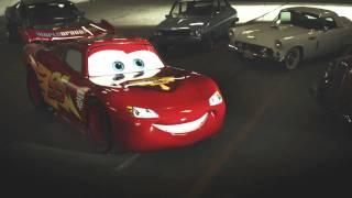 Cars 2: Moderatto -