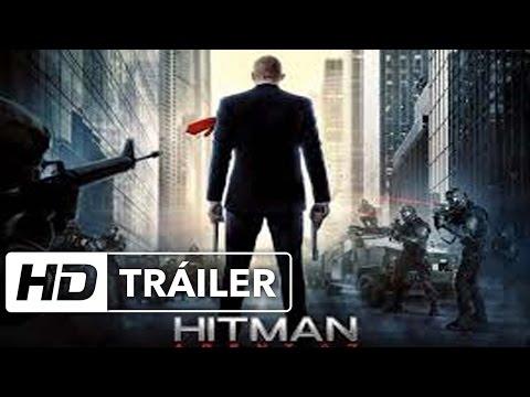 Estreno de la semana - Hitman Agente 47