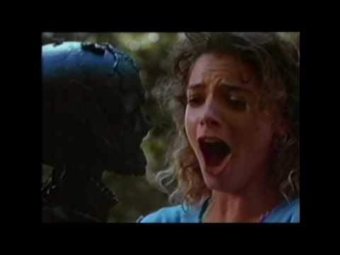 Sleepaway Camp II: Unhappy Campers (1988) and III: Teenage Wasteland (1989) - Double Trailer