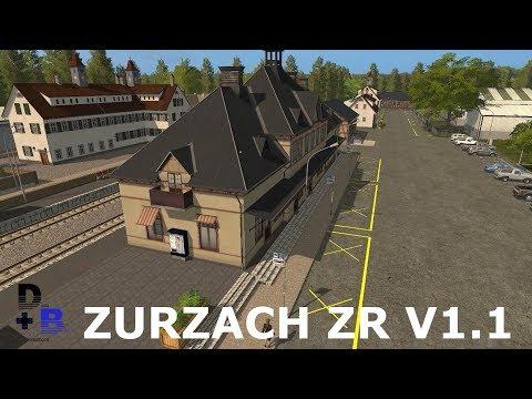 Zurzach ZR v1.1