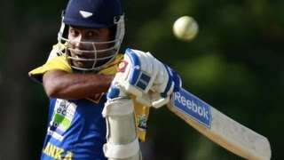 Cricket TV - Sri Lanka Survive Australia Rally To Reach Champions Trophy 2013 Semi-Finals