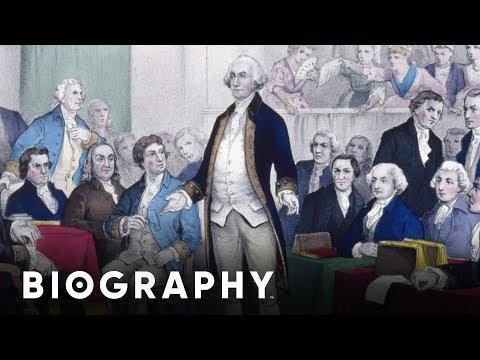George Washington - Mini Biography