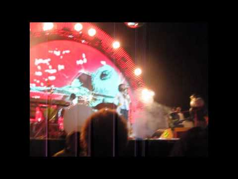 the_chance_film - A quick view from my eyes as to what it was like to watch The Flaming Lips live from up close at the Molson Ampitheatre in Toronto, Canada. An amazing show t...