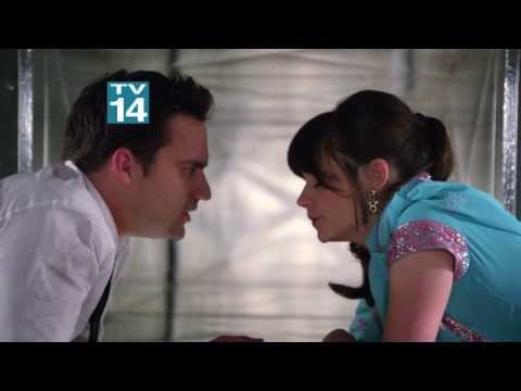 New Girl Season 3 (Promo 'Summer Binge')