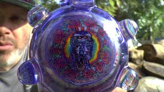 Team Japan Bubbler  With Flav421 by Bubbleman's World