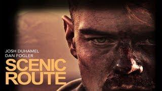 Scenic Route Trailer 2013