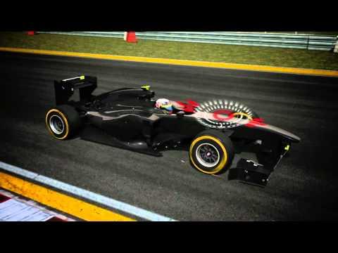Новый регламент Формулы 1 (Пирелли) онлайн видео