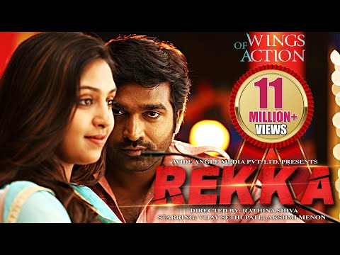 Video Rekka (2017) New Released South Indian Full Hindi Dubbed Movie | Action Blockbuster Movie 2017 download in MP3, 3GP, MP4, WEBM, AVI, FLV January 2017