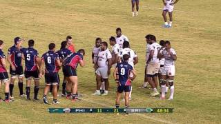 ARC 2015  Philippines vs Sri Lanka  Div 1 Final
