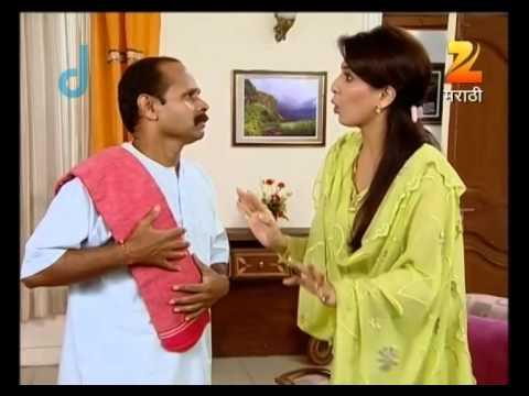 Jawai Vikat Ghene Aahe - Episode 161 - Best Scene 02 September 2014 03 AM