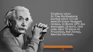 Nonton Biografi Singkat Albert Einstein Film Subtitle Indonesia Streaming Movie Download