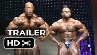 Nonton Generation Iron Trailer 1  2013    Mr  Olympia Bodybuilding Documentary Hd Film Subtitle Indonesia Streaming Movie Download