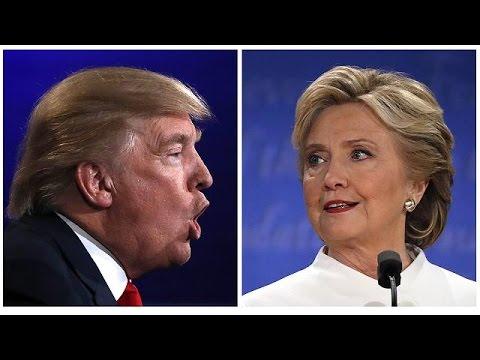 ΗΠΑ: Τα emails της Κλίντον και οι ερωτήσεις των debate – world