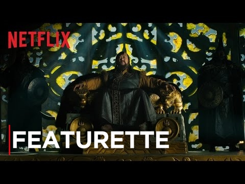 Marco Polo Season 2 (Featurette)