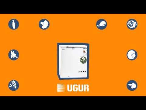 Uğur Derin Dondurucu Reklam Filmi - Lüfer