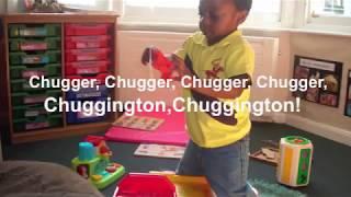 Chuggington Song & Lyrics