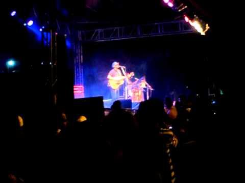 Armandinho em Itapema...01/01/2011