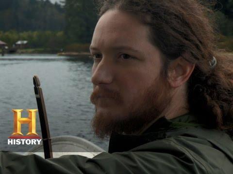 Alone: Drop Day: Mitch (Season 1, Episode 1) | History