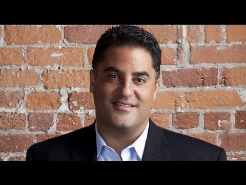 2012 Election Predictions by Cenk Uygur of The Young Turks Video