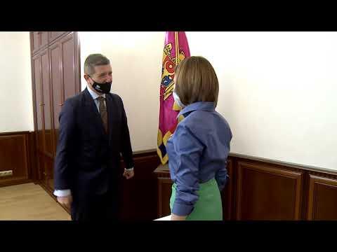 Британское Правительство поддерживает демократические процессы и укрепление институтов в Республике Молдова