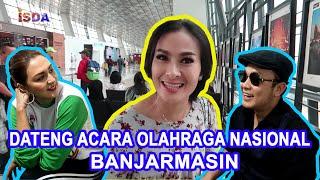 Video NYANYI DI TENGAH SUNGAI!! MP3, 3GP, MP4, WEBM, AVI, FLV September 2019