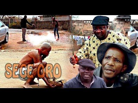 SEGE ORO | SANYERI  COMEDY 2017 AWARD WINNING MOVIE | New Release 2017 Yoruba Movies