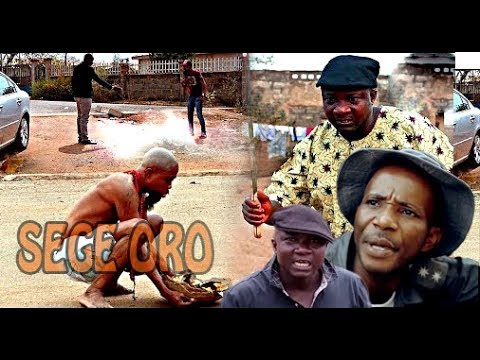 SEGE ORO | SANYERI  COMEDY 2017 AWARD WINNING MOVIE | New Release 2017 Yoruba Movies