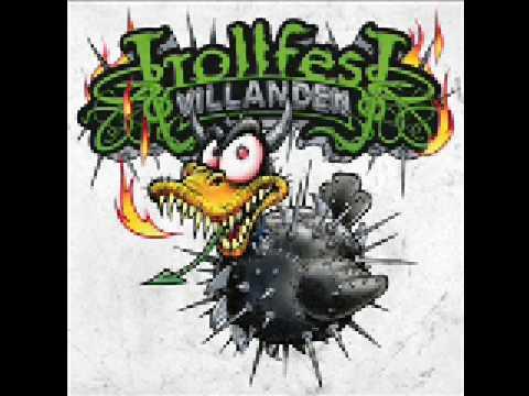 Trollfest - Der JegerMeister online metal music video by TROLLFEST