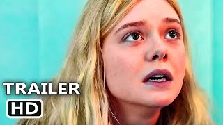 THE ROADS NOT TAKEN Trailer 2 (NEW 2020) Elle Fanning, Javier Bardem, Drama Movie by Inspiring Cinema