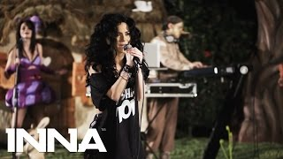 INNA - Endless [Live @ WOW Session]