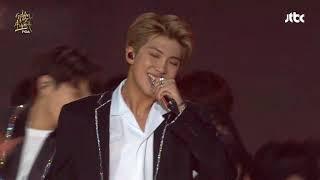 Video 제32회 골든디스크 방탄소년단 BTS 'Not Today'♪ MP3, 3GP, MP4, WEBM, AVI, FLV Juli 2018