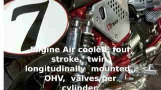 10. Moto Guzzi V7 Racer S.E. -  motorbike superbike