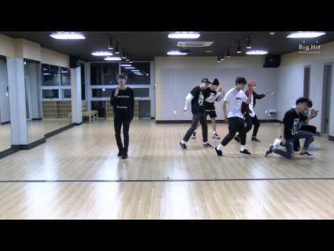 방탄소년단 'I NEED U' Dance Practice - Thời lượng: 3 phút, 34 giây.