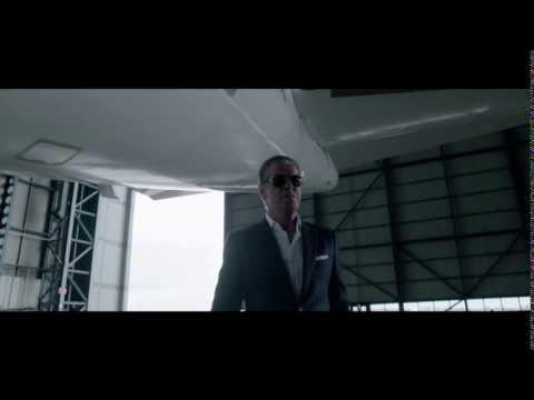 I.T  Official New Trailer 2016   Pierce Brosnan Movie HD
