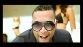 Danza Kuduro - Don Omar ft Lucenzo [OFFICIEL] - YouTube
