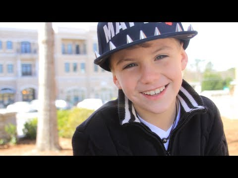 MattyB – You Make My Heart Skip (Official Music Video)