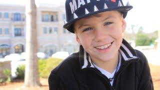 MattyB - You Make My Heart Skip (Official Music Video)