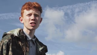 King Krule — Rock Bottom (Official Music Video) - YouTube