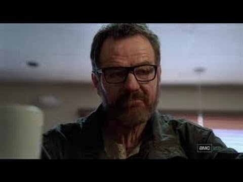 Breaking Bad Season 5 (Promo 3)