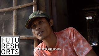 Hitler's Drug