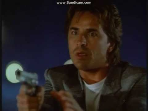 Miami Vice - Fear on Face