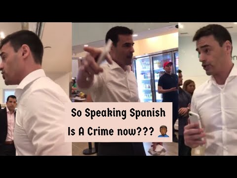Racist Rant At NYC Restaurant by NYC Lawyer Aaron Schlossberg