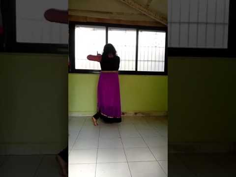 Video Akshata Radha teri chunari dance download in MP3, 3GP, MP4, WEBM, AVI, FLV January 2017