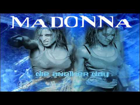 Madonna Die Another Day (S&S Tour Version - Final)