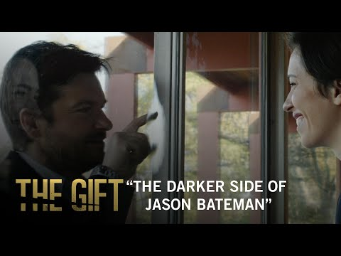 The Gift (Featurette 'The Darker Side of Jason Bateman')