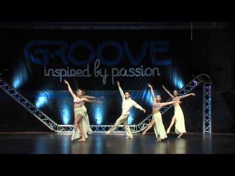 2016 IDA Nominee (Contemporary) - Woodbridge, VA - Fusion Dance Team - Broken