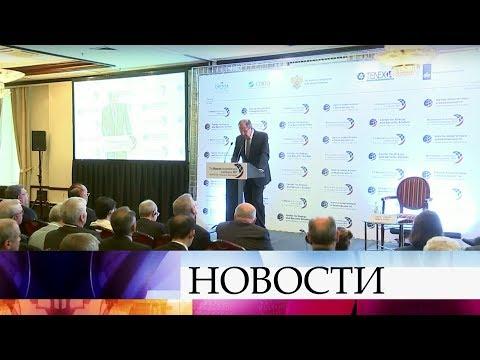 Сергей Лавров: Главное— предотвратить военный конфликт наКорейском полуострове. (видео)